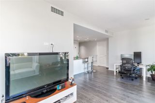 """Photo 9: 501 5883 BARKER Avenue in Burnaby: Metrotown Condo for sale in """"Aldynne on the Park"""" (Burnaby South)  : MLS®# R2567855"""