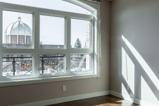 Photo 21: 414 10811 72 Avenue in Edmonton: Zone 15 Condo for sale : MLS®# E4239091