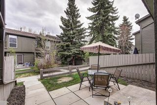 Photo 18: 104 420 GRIER Avenue NE in Calgary: Greenview House for sale