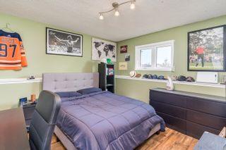 Photo 25: 427 Grandin Drive: Morinville House for sale : MLS®# E4259913