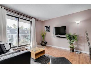 Photo 3: 835 19 AV SW in Calgary: Lower Mount Royal Condo for sale : MLS®# C4032189