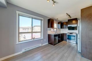 """Photo 8: 307 3132 DAYANEE SPRINGS Boulevard in Coquitlam: Westwood Plateau Condo for sale in """"Ledgeview by Polygon"""" : MLS®# R2565189"""