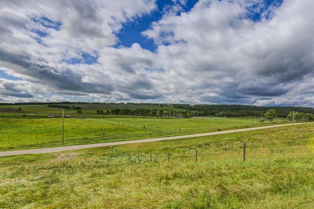 Main Photo: Township Road 281A in Rural Rocky View County: Rural Rocky View MD Residential Land for sale : MLS®# A1111134