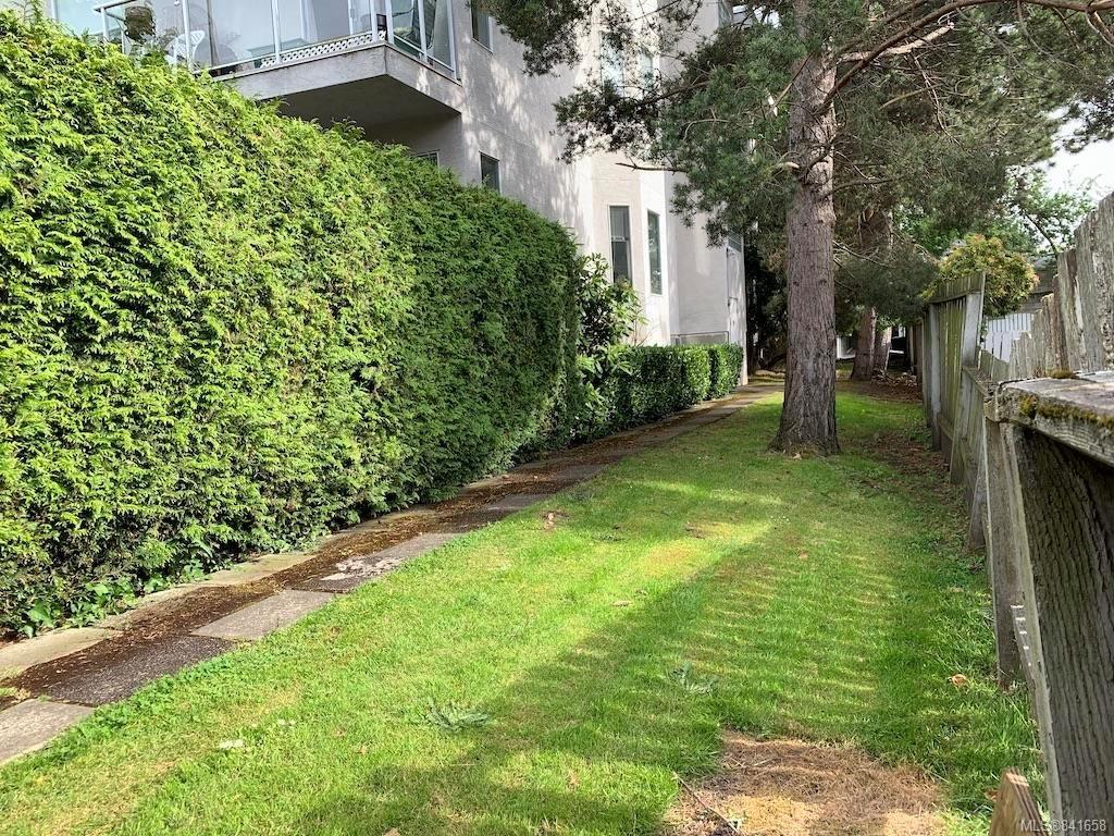 Photo 23: Photos: 101 1039 Caledonia Ave in Victoria: Vi Central Park Condo for sale : MLS®# 841658