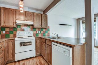 Photo 10: 89 Everstone Place SW in Calgary: Evergreen Row/Townhouse for sale : MLS®# A1108765