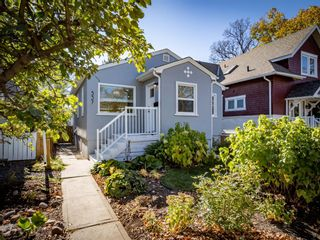 Photo 3: 537 18 Avenue NW in Calgary: Mount Pleasant Detached for sale : MLS®# A1152653