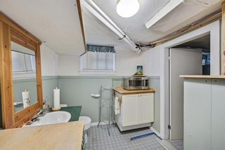 Photo 36: 1633 Shelbourne Street SW in Calgary: Scarboro Detached for sale : MLS®# A1072418