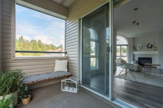 """Photo 14: 416 3172 GLADWIN Road in Abbotsford: Central Abbotsford Condo for sale in """"Regency Park"""" : MLS®# R2209467"""