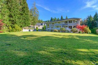 Photo 14: 130 SEYMOUR VIEW Road: Anmore House for sale (Port Moody)  : MLS®# R2518440