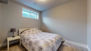 Photo 34: 8128 GOURLAY Place in Edmonton: Zone 58 House for sale : MLS®# E4240261