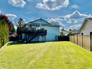 Photo 4: 22937 123B Avenue in Maple Ridge: East Central House for sale : MLS®# R2578991