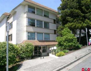 "Photo 1: 202 1341 FOSTER ST: White Rock Condo for sale in ""Cypress Manor"" (South Surrey White Rock)  : MLS®# F2612016"