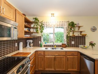 Photo 15: 5518 Godfrey Rd in Nanaimo: Half Duplex for sale : MLS®# 383180
