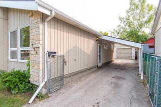 Photo 20: 199 Northcliffe Drive in Winnipeg: Canterbury Park Residential for sale (3M)  : MLS®# 202023162