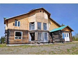 """Photo 2: 5350 SEABROOKE PIT Road in Quesnel: Quesnel - Rural North House for sale in """"TEN MILE LAKE"""" (Quesnel (Zone 28))  : MLS®# N214729"""