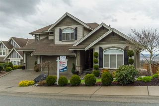 """Photo 1: 2 3299 HARVEST Drive in Abbotsford: Abbotsford East House for sale in """"HIGHLANDS"""" : MLS®# R2149440"""