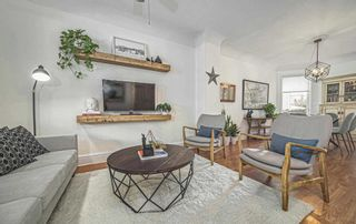 Photo 4: 25 Verral Avenue in Toronto: South Riverdale House (2-Storey) for sale (Toronto E01)  : MLS®# E4829188
