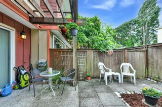 Photo 27: 6 2528 Alexander St in : Du East Duncan Row/Townhouse for sale (Duncan)  : MLS®# 878839