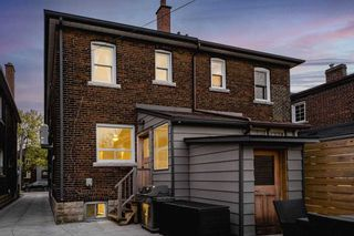 Photo 39: 298 St Johns Road in Toronto: Runnymede-Bloor West Village House (2-Storey) for sale (Toronto W02)  : MLS®# W5233609