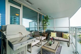 """Photo 16: 3303 4189 HALIFAX Street in Burnaby: Brentwood Park Condo for sale in """"Aviara"""" (Burnaby North)  : MLS®# R2386000"""