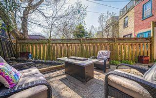 Photo 38: 105 Boulton Avenue in Toronto: South Riverdale House (3-Storey) for sale (Toronto E01)  : MLS®# E5200992