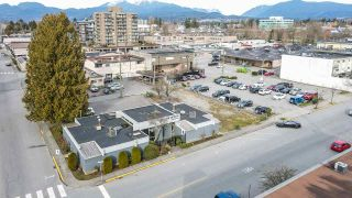 Photo 1: 22313 SELKIRK Avenue in Maple Ridge: West Central Land Commercial for sale : MLS®# C8036898