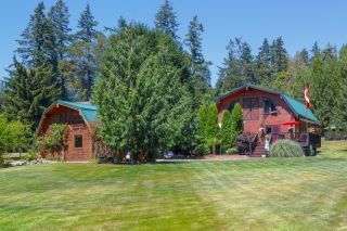 Photo 3: 1110 Tatlow Rd in : NS Lands End House for sale (North Saanich)  : MLS®# 845327