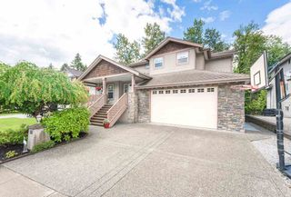 """Photo 1: 13351 233 Street in Maple Ridge: Silver Valley House for sale in """"Balsam Creek"""" : MLS®# R2591353"""
