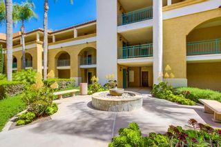 Photo 2: MISSION VALLEY Condo for sale : 1 bedrooms : 2220 Camino De La Reina #102 in San Diego