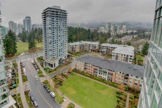 "Photo 16: 2105 3102 WINDSOR Gate in Coquitlam: New Horizons Condo for sale in ""CELADON"" : MLS®# R2536535"