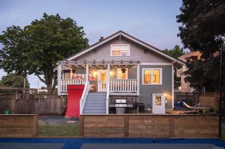 Photo 37: 396 King George Terr in Oak Bay: OB Gonzales House for sale : MLS®# 886520