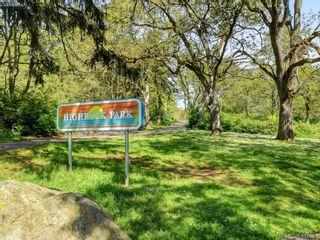 Photo 22: 721 PORTER Rd in VICTORIA: Es Old Esquimalt House for sale (Esquimalt)  : MLS®# 828633