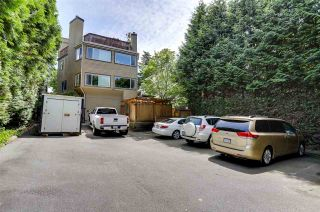 Photo 17: 8651 SW MARINE Drive in Vancouver: Marpole Townhouse for sale (Vancouver West)  : MLS®# R2592163
