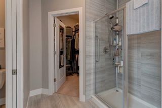 Photo 21: 215 50 HEATHERGLEN Drive: Spruce Grove House Half Duplex for sale : MLS®# E4263585