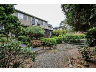 Photo 19: 5508 PARKER Street in Burnaby: Parkcrest House for sale (Burnaby North)  : MLS®# V1092044