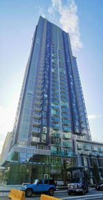 """Main Photo: 2906 13438 CENTRAL Avenue in Surrey: Whalley Condo for sale in """"PRIME ON THE PLAZA"""" (North Surrey)  : MLS®# R2580370"""