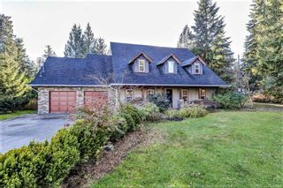 Photo 1: 33278 TUNBRIDGE Avenue in Mission: Mission BC House for sale : MLS®# R2323967