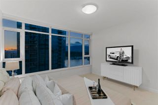 """Photo 15: 1601 1233 W CORDOVA Street in Vancouver: Coal Harbour Condo for sale in """"CARINA"""" (Vancouver West)  : MLS®# R2574209"""