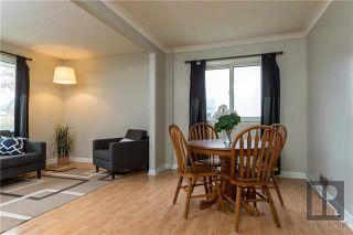 Photo 5: 422 William Newton Avenue in Winnipeg: Elmwood Residential for sale (3A)  : MLS®# 1828396