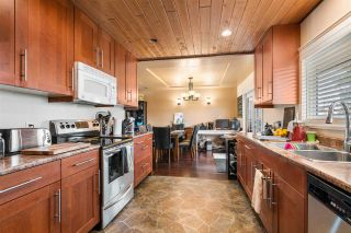 Photo 25: 7565 STAVE LAKE Street in Mission: Mission BC House for sale : MLS®# R2559038