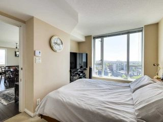 """Photo 16: 2307 550 TAYLOR Street in Vancouver: Downtown VW Condo for sale in """"TAYLOR"""" (Vancouver West)  : MLS®# R2590632"""