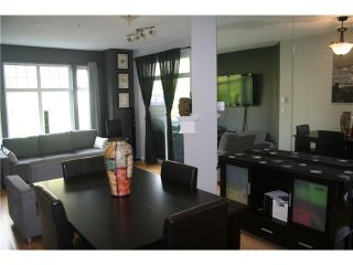 """Photo 5: # 208 83 STAR CR in New Westminster: Queensborough Condo for sale in """"RESIDENCE BY THE RIVER"""" : MLS®# V1028824"""