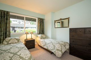"""Photo 20: 104 235 KEITH Road in West Vancouver: Cedardale Townhouse for sale in """"SPURAWAY GARDENS"""" : MLS®# R2518546"""