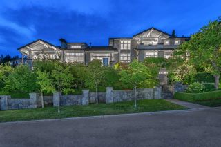 """Photo 36: 2603 FOLKESTONE Way in West Vancouver: Whitby Estates House for sale in """"Whitby Estates"""" : MLS®# R2527988"""