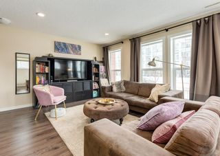 Photo 6: 486 Cranford Park SE in Calgary: Cranston Row/Townhouse for sale : MLS®# A1123540