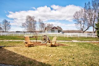 Photo 33: 17 Willowside Drive: Rural Foothills County Detached for sale : MLS®# A1141416
