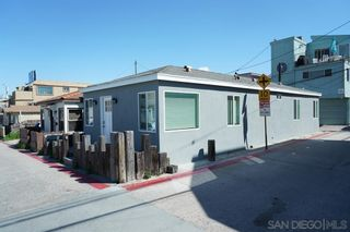 Photo 2: MISSION BEACH House for rent : 3 bedrooms : 713 San Jose in san diego