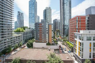 """Photo 15: 908 1295 RICHARDS Street in Vancouver: Downtown VW Condo for sale in """"The Oscar"""" (Vancouver West)  : MLS®# R2589790"""