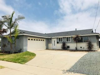 Photo 1: SOUTH SD House for sale : 3 bedrooms : 1441 Thermal Ave in San Diego