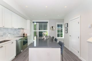"""Photo 7: 3445 PORTER Street in Vancouver: Victoria VE Townhouse for sale in """"MASON"""" (Vancouver East)  : MLS®# R2189526"""